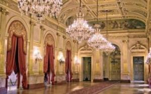 Ba chốn nghỉ riêng tư của Tổng thống Pháp