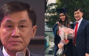 Tỷ phú Johnathan Hạnh Nguyễn tiết lộ khoảnh khắc sinh t.ử của con gái