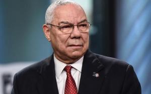 Cựu Ngoại trưởng Mỹ Colin Powell qua đời sau khi mắc Covid-19