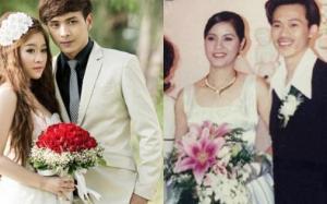 Những sao Việt bí mật lấy vợ không ai hay, ly hôn chẳng ai biết